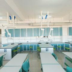 化学学科实验室-育达